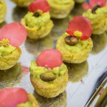 Foto: Ideas & Catering