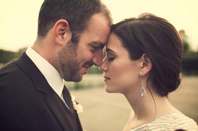 Mariage chic et raffiné à l'usine Ford : une réception atypique