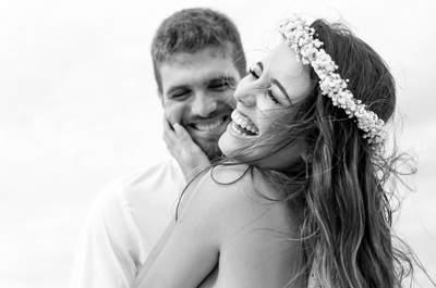 Dicas infalíveis para escolher o fotógrafo do seu casamento.