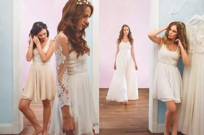 Deusas do Amor: assim são as noivas de Karen Rodrigues!
