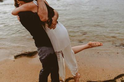Las mini bodas o cómo celebrar tu aniversario de la forma más romántica. ¡Cásate otra vez!