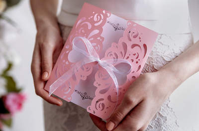 Cómo elegir el parte de matrimonio perfecto. ¡Toma nota!