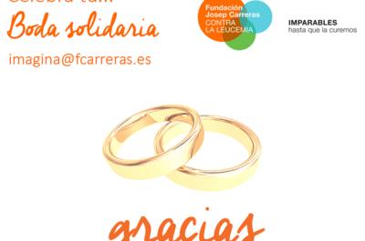 Unos detalles de boda solidarios con valor añadido, ¡sorprende a tus invitados!