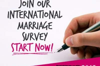 International Marriage Survey