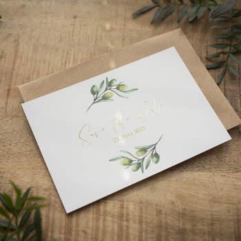 Paper Studio by Zankyou // Design Adoro