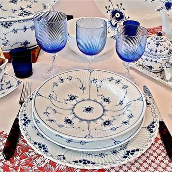 Los montajes de mesa más bonitos de boda para cada lugar de ensueño
