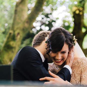 Casamento de Ana Filipa & Daniel. Fotografia: João de Medeiros