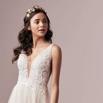 Wedding Dress Rebecca Ingram   wedding dress