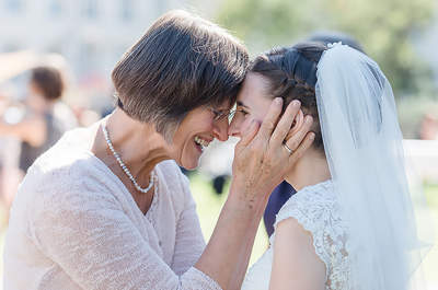 15 Dinge, für die Sie Ihrer Mutter danken sollten – Vielleicht auch in der Hochzeitsrede?