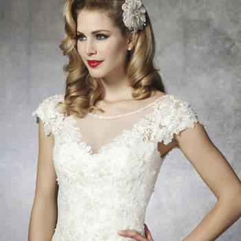 8604e11c6665 Entra in contatto con i fornitori citati in questo articolo. RS COUTURE  ROMA Abiti sposa ...