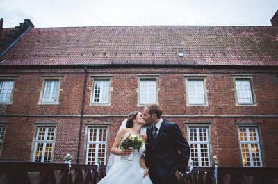 9 dicas para organizar um casamento internacional perfeito!