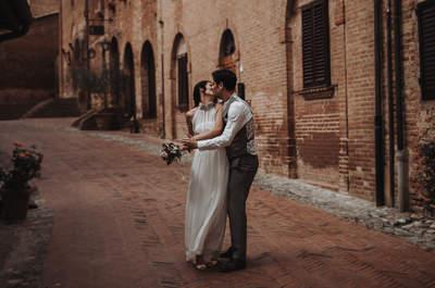 Andrea und Sven Wedding