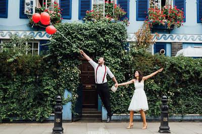 Die 5 häufigsten Streitpunkte bei der Hochzeitsplanung - Und wie Sie diese vermeiden!