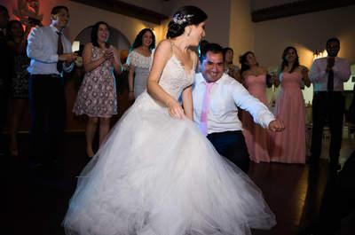 Liz y Óscar: Un amor para toda la vida. ¡Romanticismo puro!
