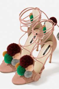 Zapatos para invitada 2017