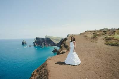 Madeira escolhida como umas das melhores ilhas do Mundo!