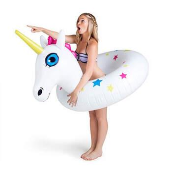 Flotador Unicornio- Compra en The Wedding Shop
