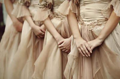 Como una reina: Esta decoración de boda inspirada en María Antonieta ¡te robará el aliento!