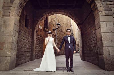 Made in Love - Wedding Photography: consigue un reportaje de boda lleno de amor