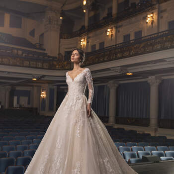 Foto: Pronovias Privée 2021