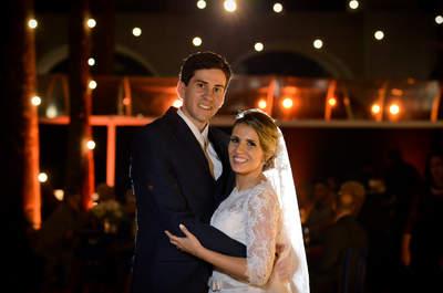 Casamento temático de Beatriz & Ayrton: uma SUPER produção numa noite incrível!
