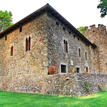 Foto: Castillo Torre Cellers