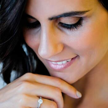 Casamento de Rebeca & Filipe | Foto: Estúdios Santa Cruz