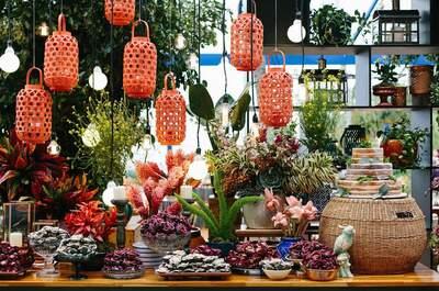 Os tipos de lustres e luminárias perfeitos para cada estilo de casamento: conheça os preferidos dos decoradores!