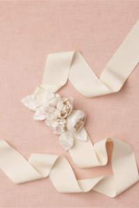 Пояса для невест 2017