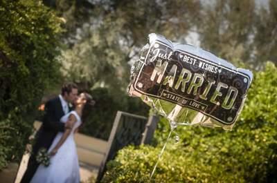 Fotografie di matrimonio: 99 baci da copiare per il tuo album di nozze