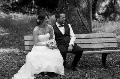 Annaïs et Fabien : un mariage 100% breton et 100% DIY
