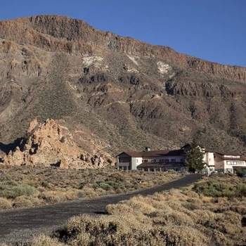 Parador de Las Cañadas del Teide (Santa Cruz de Tenerife)