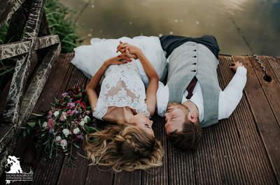 Jak zorganizować kameralny ślub i wesele? Mamy wspaniałe rekomendacje!