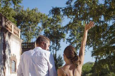 Un mariage sur le thème du Petit Prince : une invitation au voyage et à la féerie