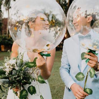 Foto: Liliana Céspedes Reina Wedding Planner