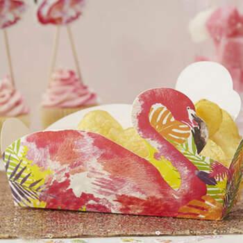 Love hawaii bandejas de 5 unidades- Compra en The Wedding Shop