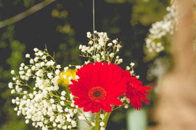 ¡Únete a las ideas DIY! ¿Buscas la decoración ideal para tu matrimonio?