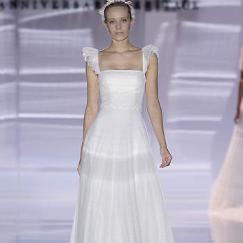Credtis: Barcelona Bridal Fashion Week