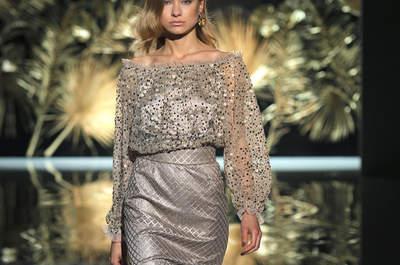 Krótkie sukienki weselne! Wyglądaj pięknie na nie jednym przyjęciu!