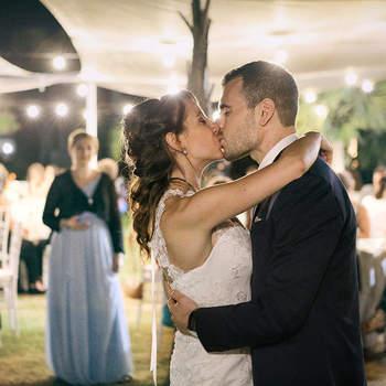 Studio Immagine Photography : Tradizionale ma personalizzabile il primo ballo degli sposi è un momento clou!