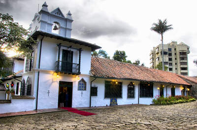4 Historic Locations for your Exquisite Destination Wedding in Bogota