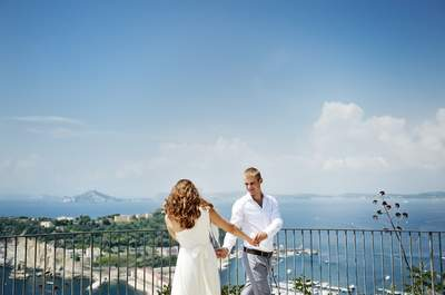 I 15 migliori fotografi per matrimonio a Napoli