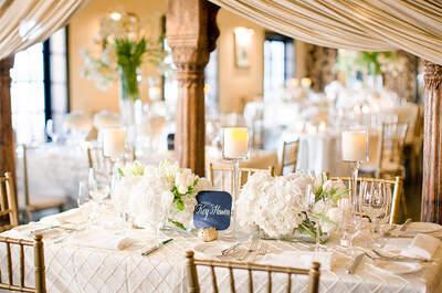 Placement des invités à table le jour du mariage : comment s'y prendre ?