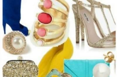 Sommer-Fashiontrends 2013 für modische Hochzeitsgäste