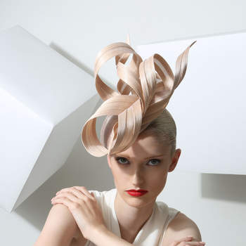 Credits: Philip Treacy