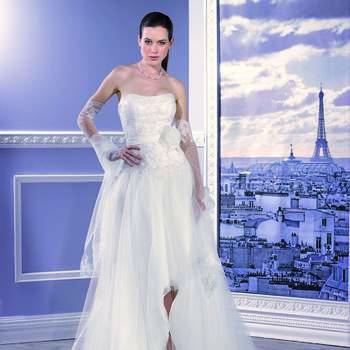 Miss Paris - The Sposa Group