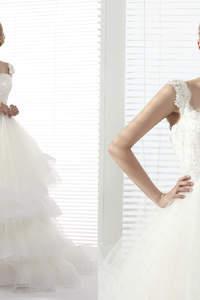 Exklusiv: Brautmode von Aniia bei Samyra Fashion in Zürich!