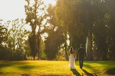 ¿Video para tu matrimonio? Cinco argumentos de por qué lo debes considerar sí o sí
