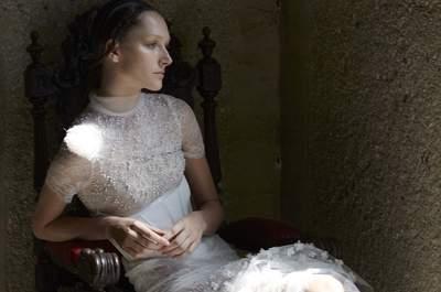 Vestidos de novia Vera Wang 2017: Un cuento fantástico que te enamorará