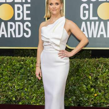 Reese Witherspoon in Roland Mouret | Credits: Cordon Press